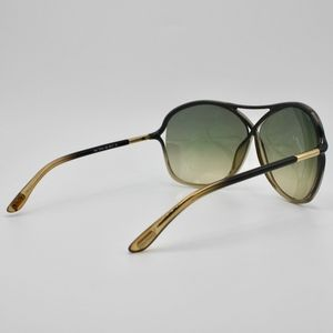 Tom Ford Accessories - Tom Ford VICKY Sunglasses FT184 20B 65-10 125